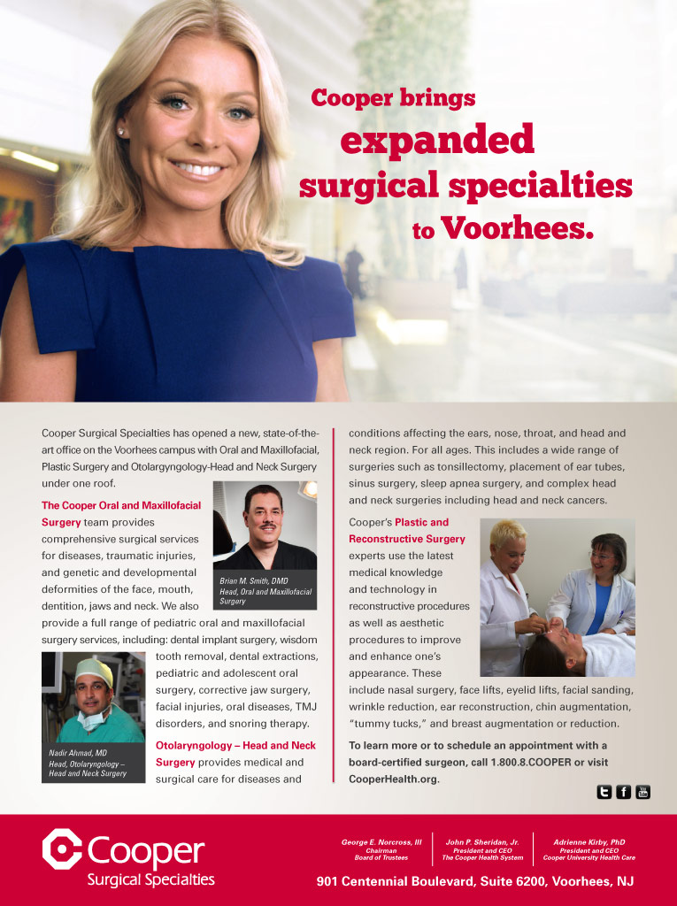 Cooper_Kelly_Ripa_Surgical_Specialties_Print_Ad