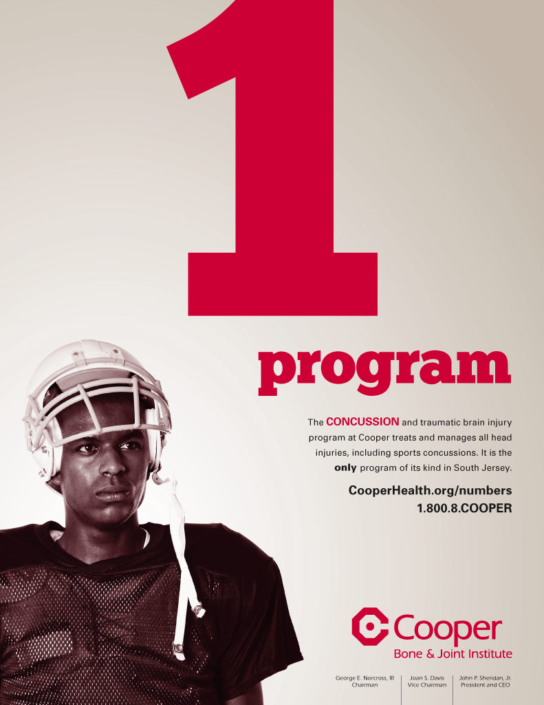 Cooper_Numbers_Concussion_Print_Ad
