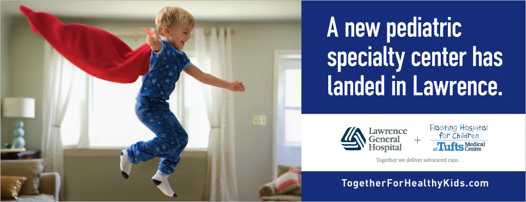 Lawrence-Pediatric-Specialty-Center-Campaign-Transit-Ad
