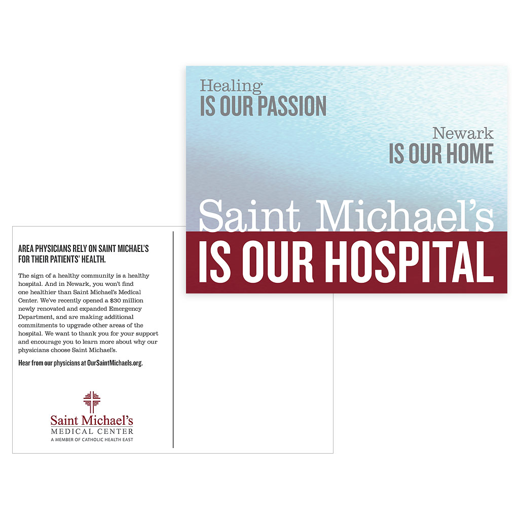 Saint-Michaels-Interim-Campaign-Healing-Postcard