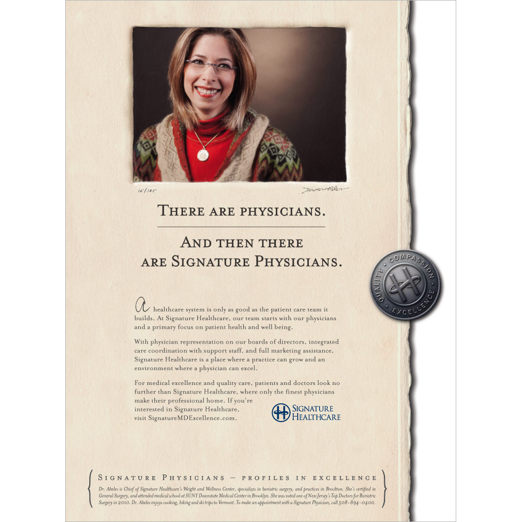 Signature-Healthcare-Physicians-Campaign-Abeles-Print-Ad