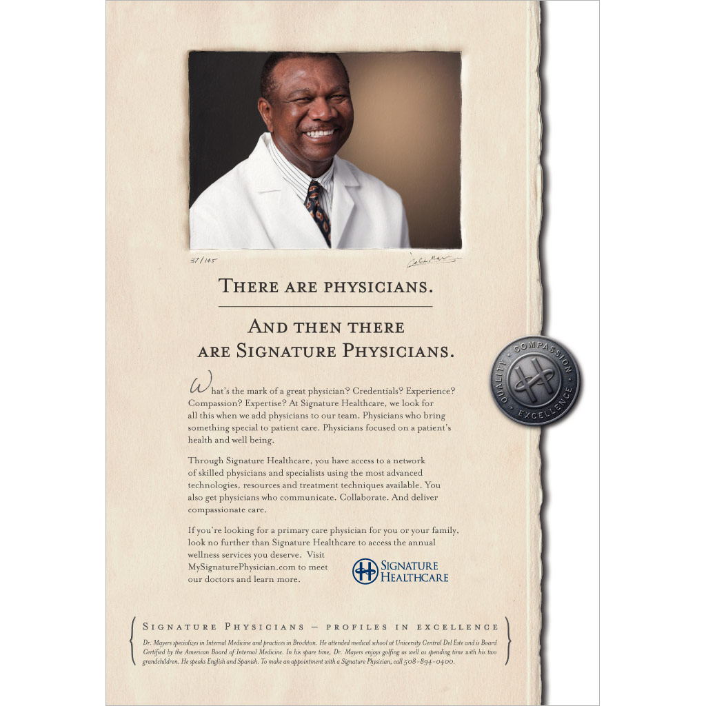 Signature-Healthcare-Physicians-Campaign-Mayers-Print-Ad