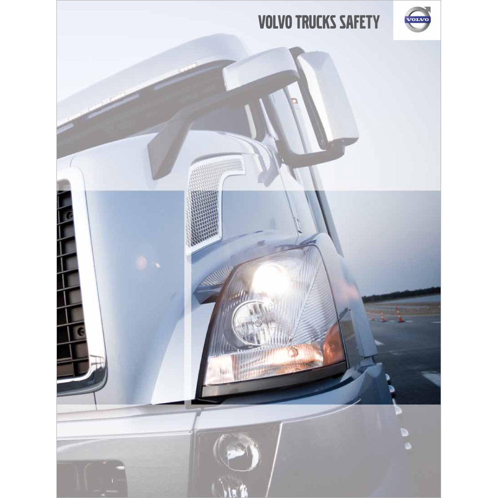 Volvo-Safety-Brochure-Cover